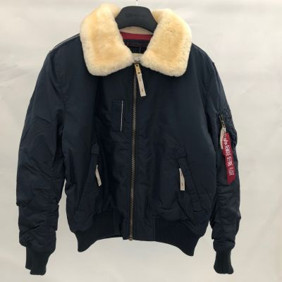 Alpha Industries Herrenjacke